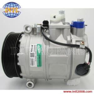 Denso 7SEU16 Car Auto A/C Compressor For Mercedes Benz C180 C200 C230 All Models Porsche 911 447150-0470 0022301811 A0012302611