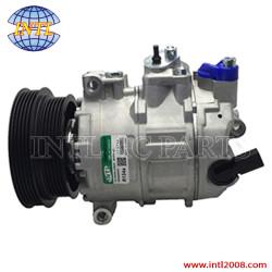 Sanden PXE16/PXE14 air conditioning compressor Audi TT/Seat Altea /Skoda Octavia/VW JETTA 2.5L /Touran 2.0 TDI