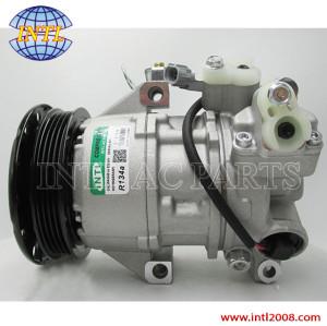 88310-52250 88310-52250-A DENSO 5SE09C auto ac air conditioning compressor for Toyota Yaris SCION 1.5 Xa Xb 2004 2005 2006 4PK