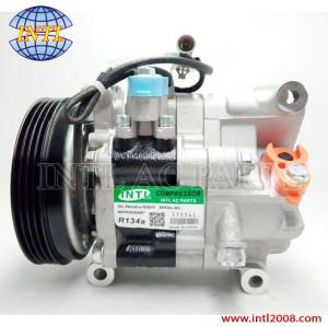 9520063JA0 9520063JA1 95201-63JA1 95201-63JA0 9520163JA1 9520163JA0 Panasonic ac a/c Compressor for Suzuki Swift EZ 05/SX4 China compressor supply
