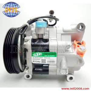 9520063JA0 9520063JA1 95201-63JA1 95201-63JA0 9520163JA1 9520163JA0 Panasonic ac a/c Compressor for Suzuki Swift EZ 05/SX4 China compressor supply