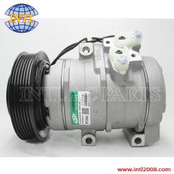 Denso 10S17C ac compressor Mazda MPV 2000-2006 factory 30780330 506012-0473 506012-216 LC70-61-450A LC7061450A