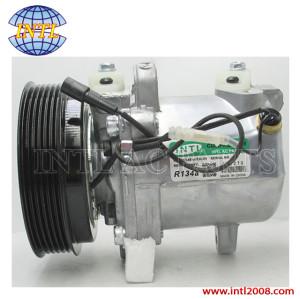 95200-77GA1 SS10LV12 auto ac compressor   Suzuki Jimny/Baleno