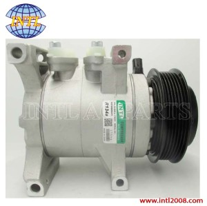 HCC-RS18 Ac compressor For Chrysler For Dodge 68021637AG FOUR SEASON 98311