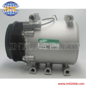 MSC90TA MK426704 AKC200A270 AKC200A277 M035S5A760 auto air ac compressor-PV6 for MITSUBISHI CANTER 2003 2004  China manufacturer