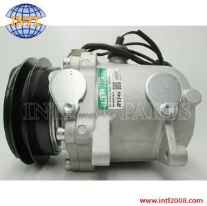 1GA-132mm -Seiko-Seiki SS-811PB4 SS-148DW5 air ac compressor assembly for BMW 525 535 M3 M5 725I 64528390468 64521386948 SS811PB4 SS148DW5  China manufacturer