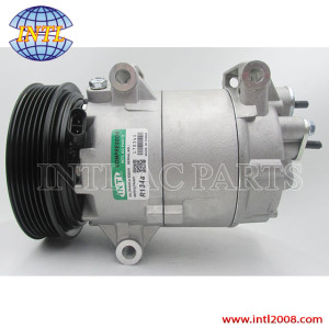 Auto CVC A/C Compressor Nissan Renault Megane I II/Grand Scenic 1.4 1.6 1996-2003 China supplier 8200470242 8200940837 7711135105 8200050141
