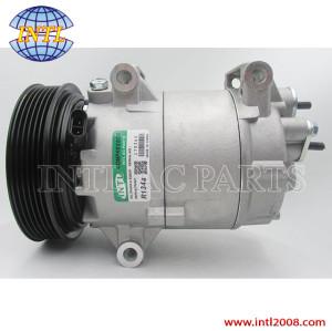 Auto CVC A/C Compressor Nissan Renault Megane I II/Grand Scenic 1.4 1.6 1996-2003 China supplier 8200470242 8200940837 7711135105 8200050141