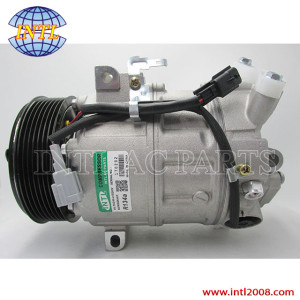 Compressor Valeo DCS-17EC for Renault Laguna III 2.0 dCi 2007- Klimakompressor 8FK 351322161 8200561276 8200890987 506041-0471