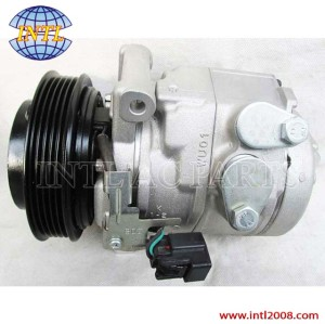 Denso 10SE18C AC Pump Auto Air Conditioning Compressor For Chevrolet Captiva Sport 447280-1550 MC447280-1550 20918603