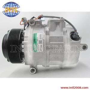 Denso 7SBU17C AC Compressor  BMW-F01-740i F10-520i/540i 64529165808 447260-299 447260-2993
