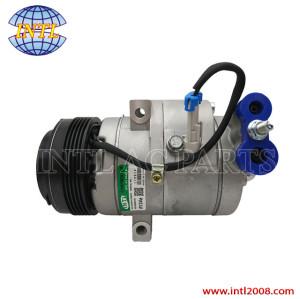 Compressor for delphi PV5 for Chevrolet Cobalt / Spin 1.8 659958011 659958011 94777204