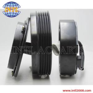 7SB16C 7SBU16C ac compressor clutch OPEL VAUXHALL ZAFIRA PV5 pulley 09122119 1854096 1854120 24416177 24430230 6854000 6854029