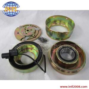 MSC105C 1GR ac Compressor clutch assy MITSUBISHI MONTERO SPORT 1997-2004 MR315442 AKC200A551J MR360532