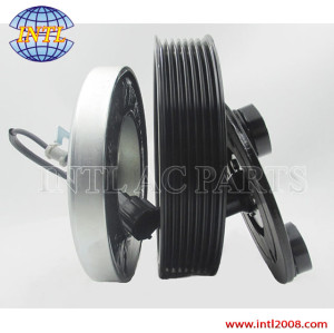 Zexel DKS-17D auto ac air compressor clutch for Nissan Pathfinder