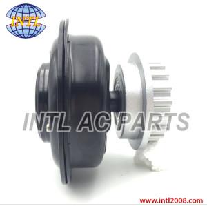 car ac COMPRESSOR CLUTCH for AUDI/VW TRANSPORTER T5 2.5 TDI TRANSPORTER 2.5 TDI /T5 (03) AIR CON COMPRESSOR clutch