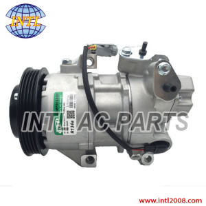 DENSO 5SER09C for Toyota yaris 1.3 / Auris/Corolla/Vitz/ist/ SCION/NZE141 ac Compressor 88310-52551 88310-2B720 8831052551