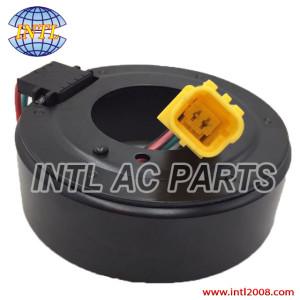 Compressor Clutch Coil FOR Nissan Almera/Dacia Sandero/Renault Logan/Lada Largus 1.4i/1.6i 16V 2012- 7711497528 8200866451