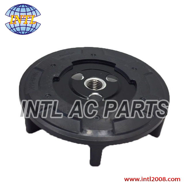 Ac Clutch Hub for 5SE09C 5SE11C 5SE12C 5SER09C 6SEU14C Compressor Series /& for Toyota Yaris//AVENSIS Car Series Compressor Accessories