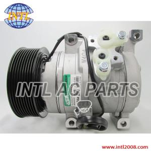 Compressor 10S15C for Landcruiser 447260-6701 447260-6701 - CM1686