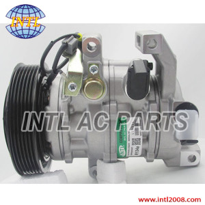 Compressor Air Condicionado 10ERE11C Bc4472801791 CAR 1.8 2.0L For Honda