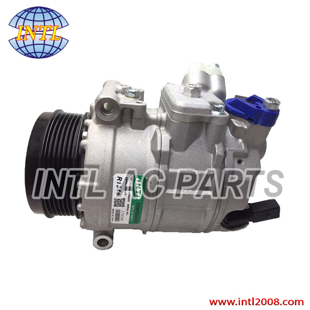 A//C Compressor-SD7V16 Compressor Assembly UAC CO 1100JC