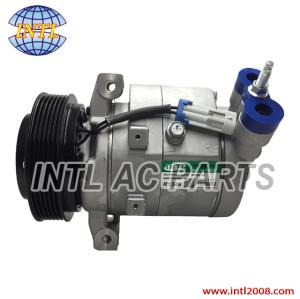 China supply Delphi-Harrison CSP17 compressor for 2009-2014 Chevrolet Cruze 1.6/ 1.8L Petrol/ Orlando 2.0/Opel Insignia 687997689 106290114