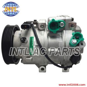 KIA SORENTO  HYUNDAI SANTA FE  VS18 Auto Ac compressor 977011U600
