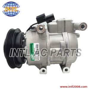 97701-1E000 977011E000 977011E001 97701-1E001 CO 10925X Halla-HCC VS-16 VS16 Ac compressor for Hyundai Accent/ELANTRA