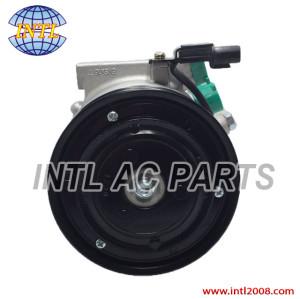 HCC VS16 auto ac compressor Hyundai YF Sonata i45 /Kia Optima 2.0L 2.4 K5 K7