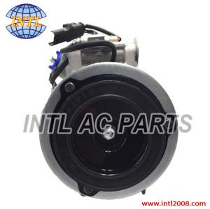 CSE717 ac compressor BMW X5 3.0L/BMW X5 E70