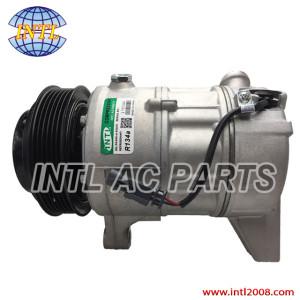 PXC16 AC Compressor Buick Lacrosse Cadillac Srx 3.6l 15-22283 15-22224