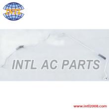 AUTO A/C HOSE PIPE FITTING Assembly AC Refrigerant R134A