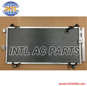 Car Air Condenser For Toyota Tercel 98-99 (4992) CN-4992