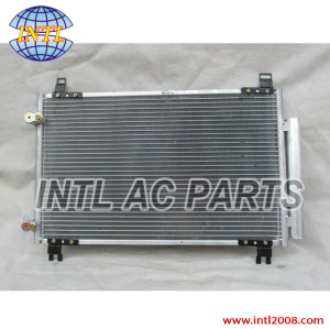 Air Conditioning A/C Condenser Assembly/KONDENSATOR for TOYOTA YARIS 2006-2008 88460-0D150 88460-0D15O 88460-OD15O 525*340*16MM