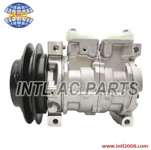 10S13C 1G-133MM COMPRESSOR 88310-1740 883101740 88310-1840 447220-4442 FOR HINO FD240 2011- /GT1J 2003 - 2007  China manufactory