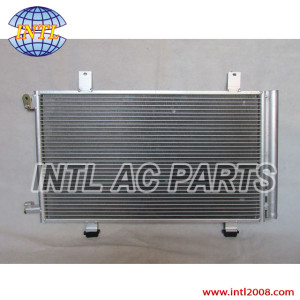 auto a/c air conditioner condenser assembly for Suzuki SX4 2007-2012 95310-79J01 95310-80J01 71743782 71747380 PFC SZ3030124