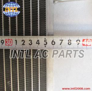 auto a/c air conditioner condenser assembly for Suzuki SX4 2007-2012 95310-79J01 95310-80J01 71743782 71747380 PFC SZ3030124