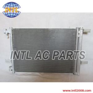 550*390*16 mm AC Condenser 1850136 13267648 For Chevrolet cruz