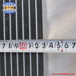 96539634 96469289 96539635 96834083 96834082 air conditioning a/c condenser for GM / Chevrolet Aveo