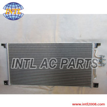 Auto condenser for FORD TRANSIT Supplier OEM:98VW19710AB, FD5304 INTL-CD372