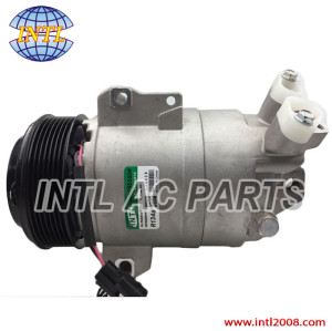 Kompressor Zexel /Valeo DKS17D for Nissan Koleos 2.0 dCi /2.5 diesel 2008- 92600-JY02A 92600-7877R Z0006028 Z0006029A Z0010611A