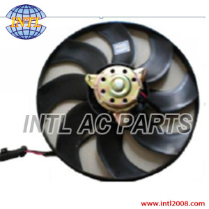 FIAT Palio Fire Flex Engine Radiator Cooling Fan Motor V5010201 46816879 46799284