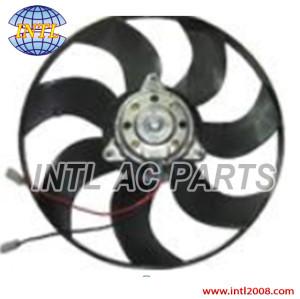 Car radiator fan for FIAT PALIO FIRE 2004
