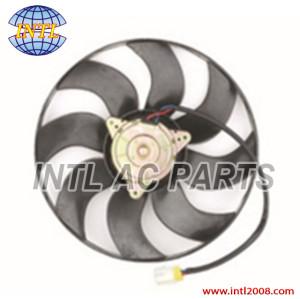 Fiat Auto Car Radiator Fan 46816879 46799284