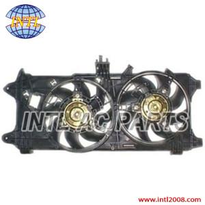 Auto Radiator Cooling Fan For FIAT Doblo 1.3JTD 1.9JTD OEM 51718489 51753828 46821264