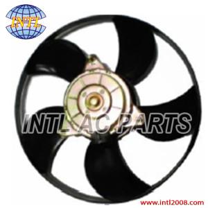 Car Radiator Fan Auto Radiator Cooling Fan For FIAT PALIO SIENA 46449102