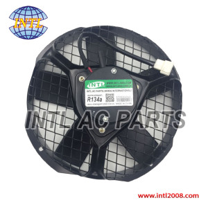 BUS cooling motor fan for TOYOTA COASTER 24V