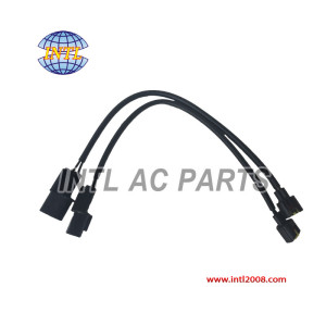 NEW A/C Compressor Electronic Control Valve Connector Wire Harness for KIA NEW K2/K3 sorento