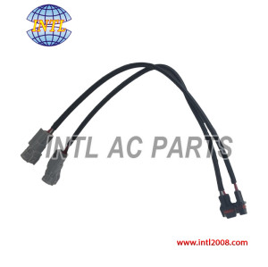 NEW A/C Compressor Electronic Control Valve Connector Wire Harness for JEEP Compass